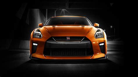 2017 Nissan Gt-r Sports Car
