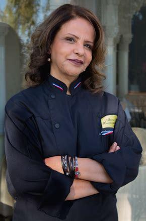 chef cuisine maroc nadya chamor à marrakech chefs et adresses