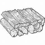 Wood Coloring Drawing Plank Log Fire Logs Pages Lamborghini Veneno Template Sketch Lumber Wooden Woods Getdrawings Templates Paintingvalley Freebie Huge sketch template