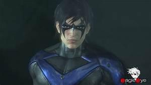 New Arkham City Nightwing revealed | My Site