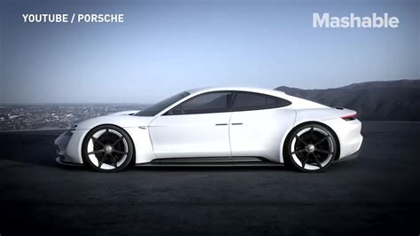 porsche electric porsche 39 s electric car might just give tesla a run for its