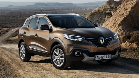 Renault Kadjar Hd Wallpapers