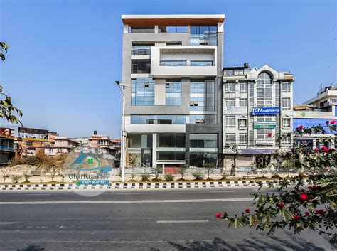 commercial building   baneshwor real estate property  nepal buysalerent