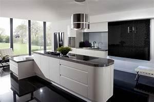 Italian Kitchen Design Ideas - MidCityEast