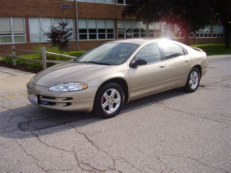 Dudley04 2004 Dodge Intrepid Specs, Photos, Modification