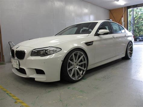 Modification Bmw F10 by Official Modified F10 M5 Thread