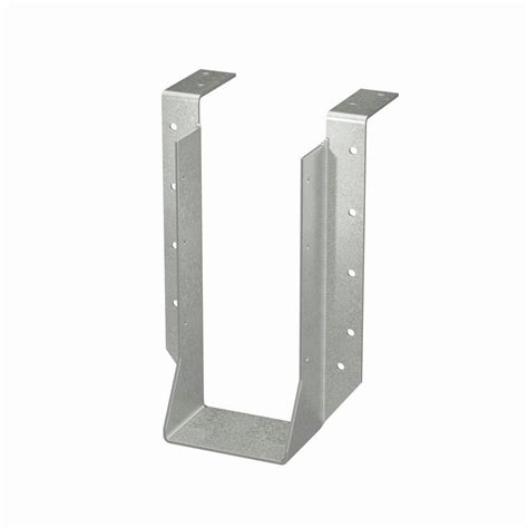 simpson strong tie 4 in x 10 in top flange face mount