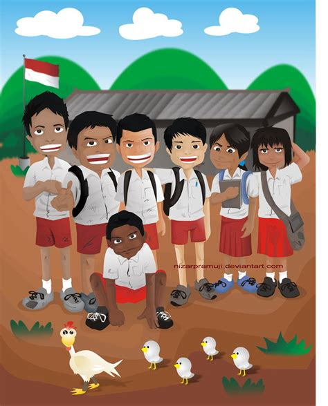 Maybe you would like to learn more about one of these? Kartun Anak Sd