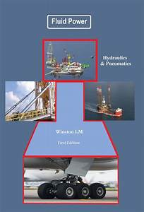 Fluid Power By Winston Lm - Book