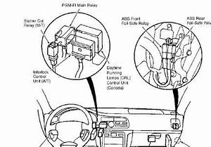 1998 honda accord car shuts off while driving With ignition switch relay symptoms