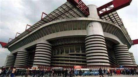 Stadio San Siro Ingresso 7 by Inter San Siro Di Propriet 224 Ecco Come Si Pu 242