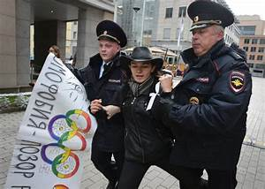 Gay Russia under Putin: brutal, bloody, and horrifying.