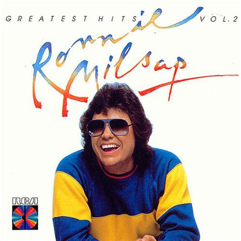 ronnie milsap greatest hits vol 2 compilation discogs