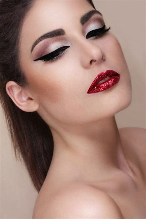 ultimate guide  red lips