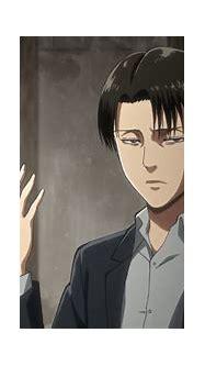 Levi Ackermann (Anime) | Attack on titan season, Attack on ...