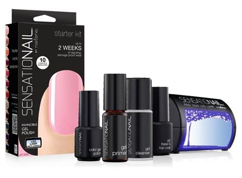best at home gel nail light 7 of the best at home gel polish kits how to choose