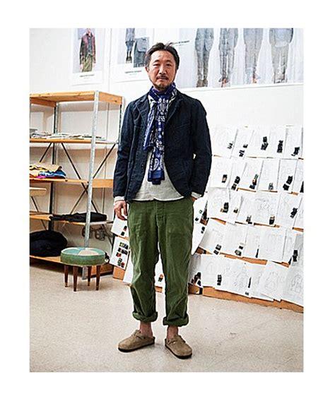 Daiki Suzuki by Willhuntgoods Daiki Suzuki Japanese Fashion