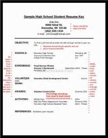 college resume exles for admission sle resume for college application job resume sles