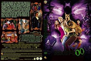 Scooby Doo Movie Dvd Custom Covers Scoobydoo New2