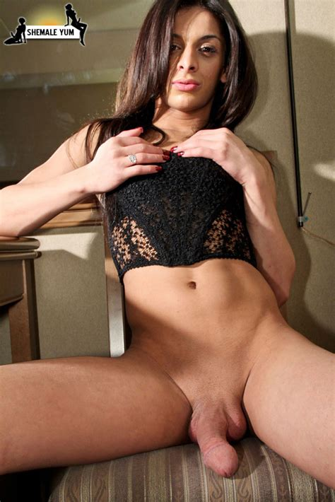 Shemale Canada - Where to find Shemales & Tgirls in Canada and the World