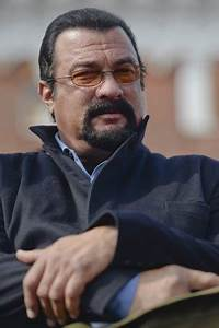 Steven Seagal: Russian Production Company on Horizon ...