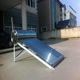 Photos of Solar Heating Element
