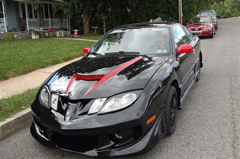 2003 Pontiac Sunfire Coupe Pictures Information And