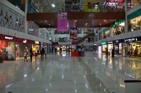 Shopping Malls In Delhi Ncr