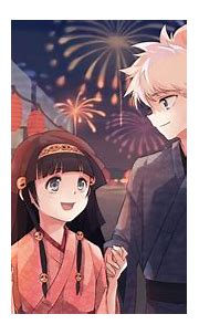 Hunter x Hunter Alluka Zoldyck And Killua HD Anime ...