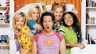The Hot Chick   Movie fanart   fanart.tv