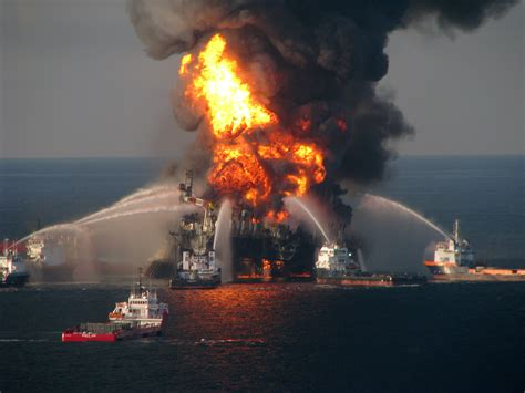 Three Years After Bp Oil Spill, Active Cleanup Ends In