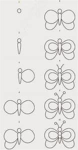 Comment Faire Une Rose En Papier Facilement : tuto dessin apprendre a dessiner des trucs tr s facile ~ Nature-et-papiers.com Idées de Décoration