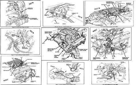 1996 Corvette Engine Compartment Diagram by 1985 Camaro Z28 305 5 0l Wiring Diagram Camaro Forums