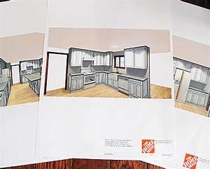kitchen renovation home depot huge giveaway 1664