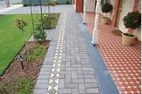 inspiring patio paving design ideas Paving Inspiration - Premium Paving & Landscape - Australia | hipages.com.au