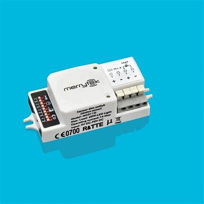 Microwave Motion Sensor Operation Switch Dc