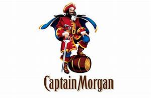 Captain Morgan Logo Png