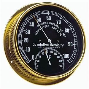 Diagram Of Hygrometer