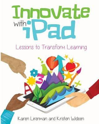innovate  ipad lessons  transform learning
