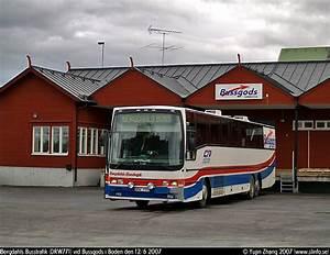 Bussgods boden
