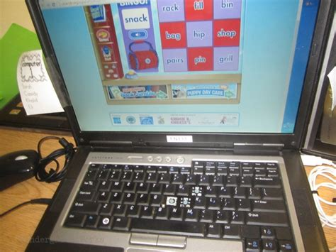 kindergarten computer activities made easy kindergartenworks 823 | kindergarten computer games Kindergarten Computer Activities Made Easy