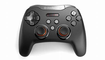 Steelseries Controller Gaming Pc Xl Stratus Wireless