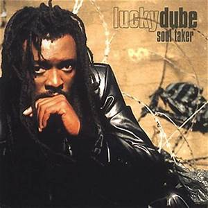Soul Taker - Lucky Dube | Songs, Reviews, Credits, Awards ...