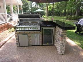 with david berryhill s custom outdoor kitchens chicagoans may never cook indoors again