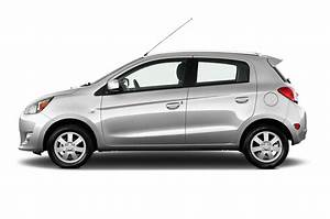 2015 Mitsubishi Mirage Reviews And Rating