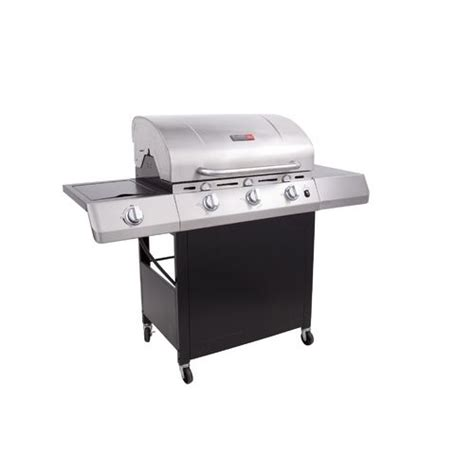 Char Broil Tru Infrared Patio by Char Broil 174 Tru Infrared 4 Burner Gas Grill Academy