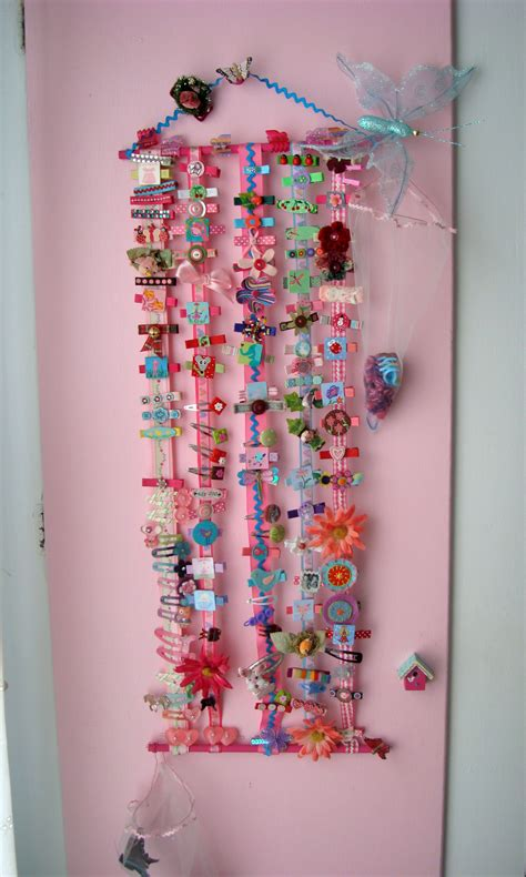 Accessories Ideas by Hair Accessories Holder Friend Made For Us May Look Like