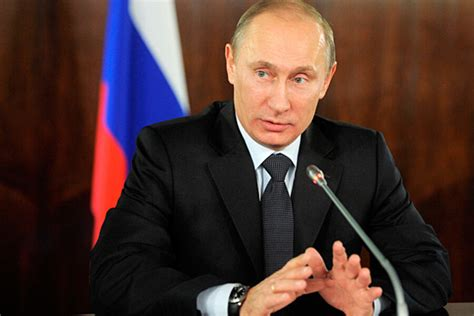 putin puzzler russian leader accuses clinton  spurring