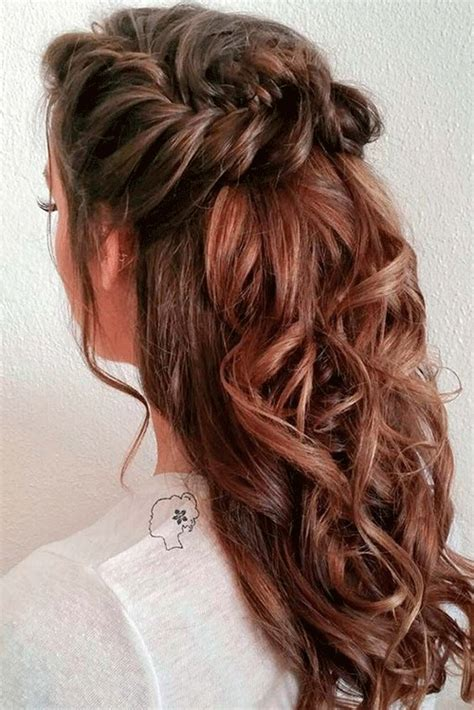 Hairstyle Ideas by 15 Simple Themed Hairstyle Ideas For