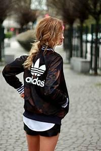 Tenue De Sport Femme Tendance : tenue de sport swag adidas ~ Melissatoandfro.com Idées de Décoration